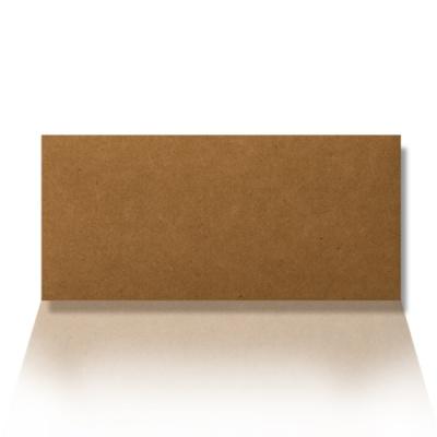 가하 무지 크라프트 가로형 우편봉투