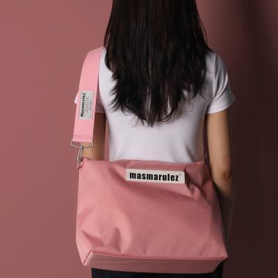 225 스트랩 커스텀 크로스백 _ pink