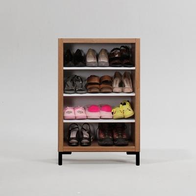 모니 오픈 신발장 570 (착불)