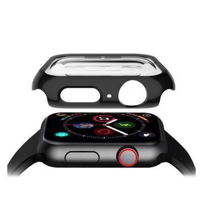 애플워치케이스 SE 6 5 4 3 2 1 풀커버 TPU 일체형