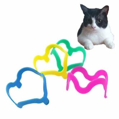 고양이장난감 캣 크레이지 상상력자극(4p)