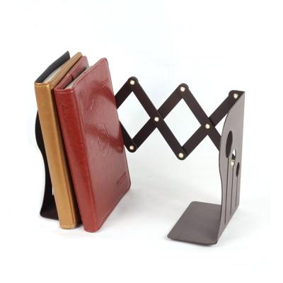 자바라 책꽂이 소 크기 조절 신개념 문구 사무용품