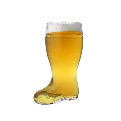 [1310-224C]CONCAVE LINE Das Beer Boot잔(1P)
