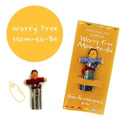 꼬마 전문가 걱정이 Worry Free Mom-to-be