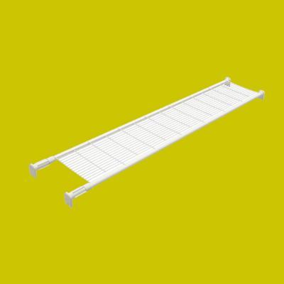 헤이안신도 길이조절 초강력압축선반 143-182cm최대30kg TAI-4