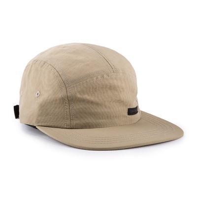 토포디자인 NYLON KHAKI TDCH14 캠프캡 모자