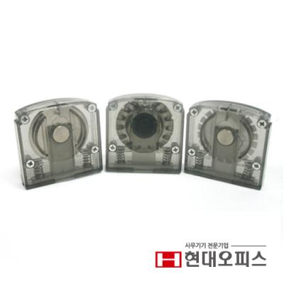 [현대오피스]트리머 재단날 PT-401용/ 재단날