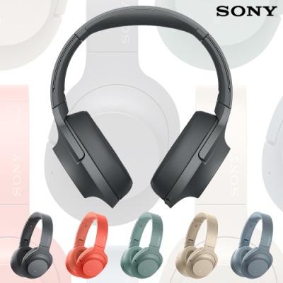[소니e] WH-H900N h.ear 무선 노이즈 캔슬링 헤드폰