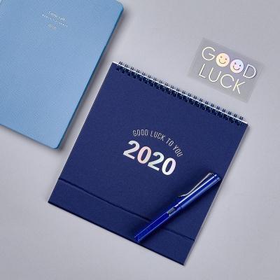 CALENDAR PLANNER 2020