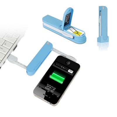 STYCOM 아이폰 and 아이팟 and 아이패드 충전 및 데이터 전송 케이블 and 거치대 애플용 VeeSync (애플인증/심카드 and 메모리카드 보관)