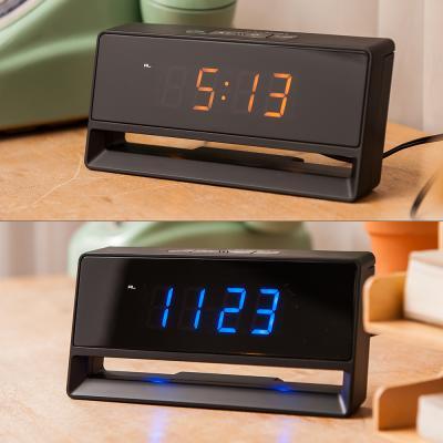 오리엔트 C0200N LED 정전시시간저장 디지털탁상시계