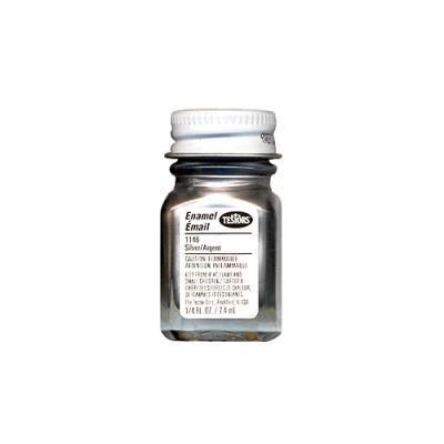에나멜(일반용)7.5ml#1147 유광검정