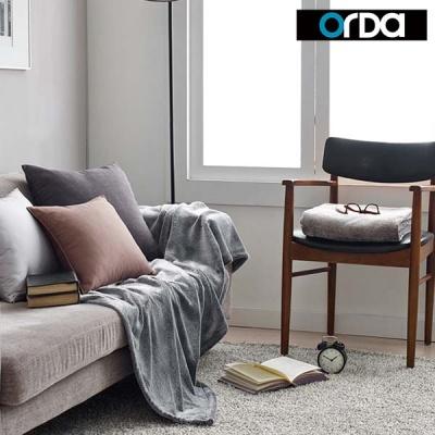 [Orda] 극세사 양면 담요 130x150cm