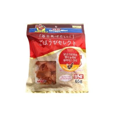 [NO마진] 도기맨 데일리셀렉트 간식(2종) - 맛선택