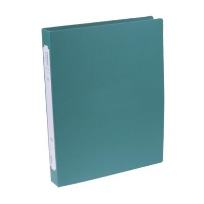 [문화산업] 2공하드보드링바인더B341-7 녹색 [개1] 145984