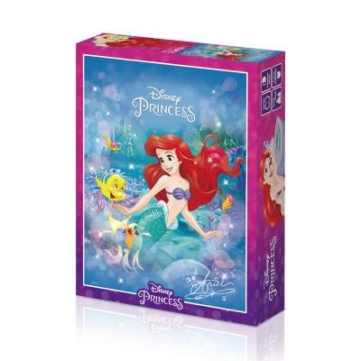 디즈니 인어공주 직소퍼즐 150피스 D-A150-020