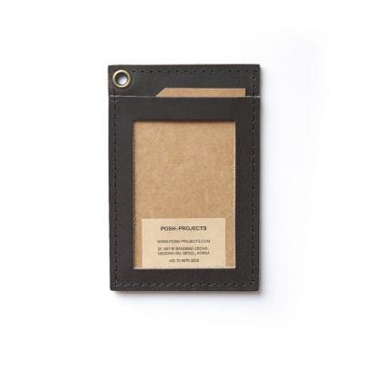 302 카드 홀더 (charcoal)