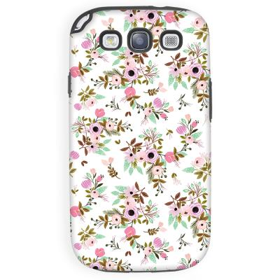 [듀얼케이스] Floral Garden 2 (갤럭시S3)