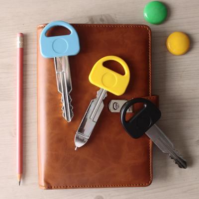 실속형열쇠 볼펜