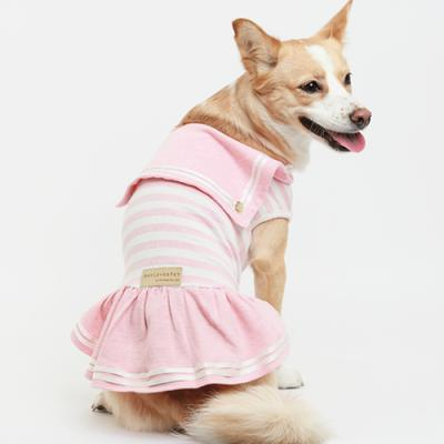 씨문원피스 핑크