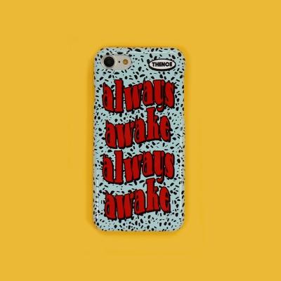HARD PHONE CASE_ALWAYS_i7/8