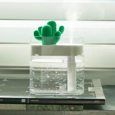 디셈 DH-018 선인장 USB 가습기