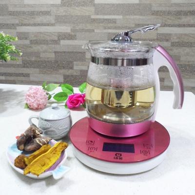 [대웅] 무선 티포트 분유 차 커피  24시간보온가능