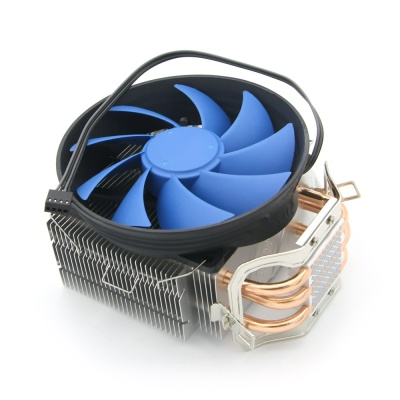 CPU 쿨러 120mm / 인텔 115X 라이젠 젠4 호환 LCBT076