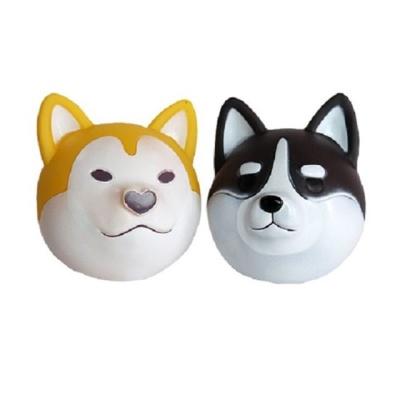 강아지 댕댕이 토이 1개 랜덤발송 삑삑이 장난감