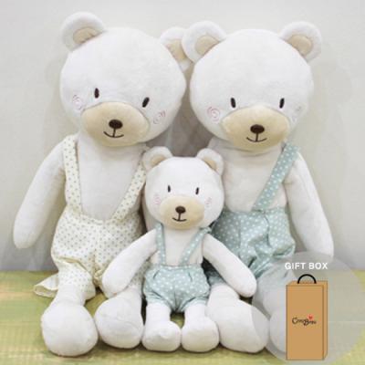 ♥선물박스+무료배송♥마음성장애착인형 곰시리즈