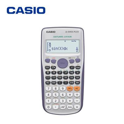 [CASIO] 카시오 계산기 FX-570ES PLUS 공학용