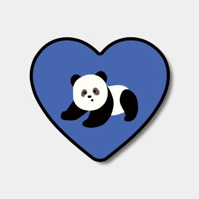 [하트톡♥] blue pummy