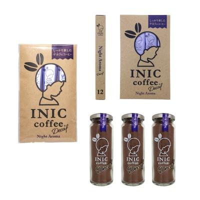 INIC COFFEE 이닉커피 나이트아로마