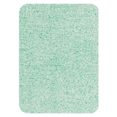 [현진아트] FHC폼아트하드롱 칼라-입체 103녹색 [장/1]  396848