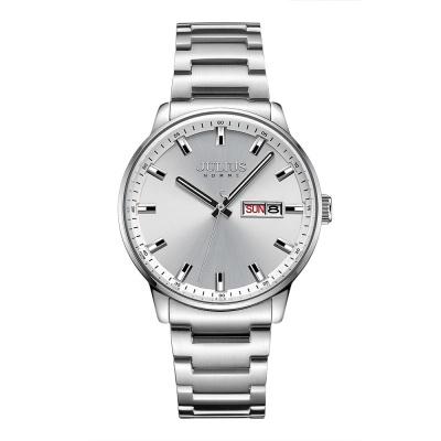 [쥴리어스 옴므 공식] JAH-114 남성시계 메탈시계