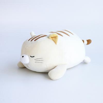 코코몽실 고양이(모카) 모찌 쿠션