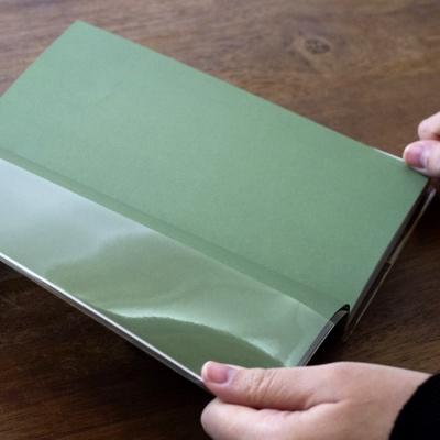 루카랩 2020 투데이 무드 다이어리 PVC 커버