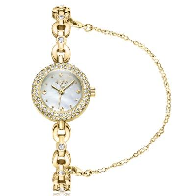 [쥴리어스공식] JA-1001 여성시계 메탈시계