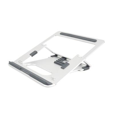 알루미늄 노트북 5단 각도조절 접이식 거치대