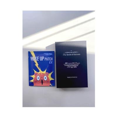 파우치선물세트집중력향상웨이크업패치 EX 2PACK