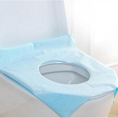 휴대용 위생용품 항균 변기커버