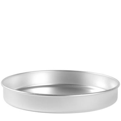 [트란지아] 27시리즈용 알루미늄 프라이팬 (642711)