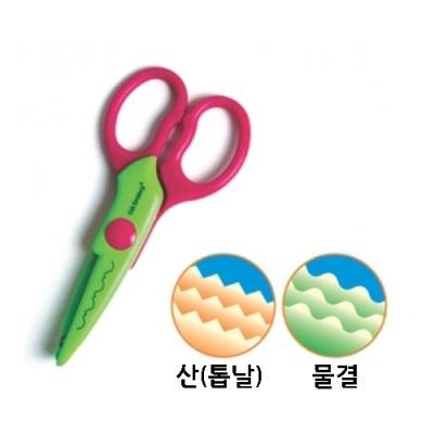 [이글코리아] 핑킹가위SO3002 [개/1] 146715