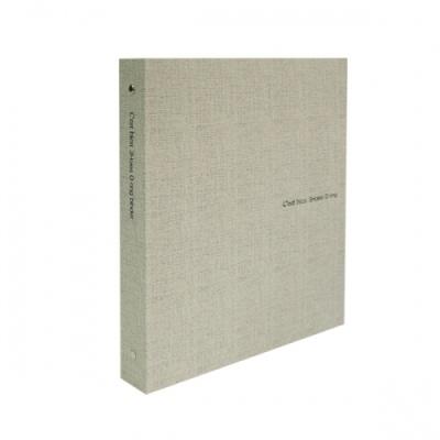 [드림산업] 쎄비엥합지3공O링바인더 오트밀 [개1] 326955