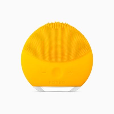 [포레오]진동클렌저 - 루나미니2 옐로우