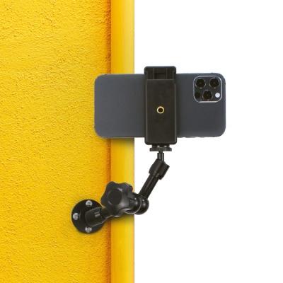 카메라 액션캠 거치 벽 월 마운트 보드 브라켓 삼각대