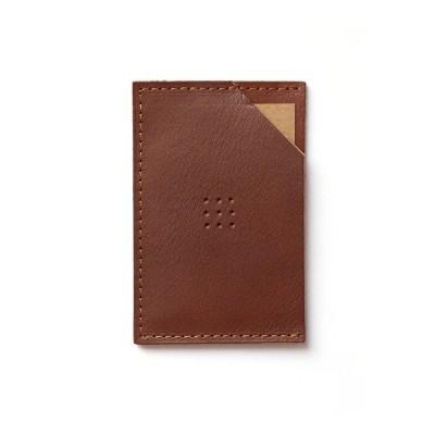 303 카드 홀더 (brown)