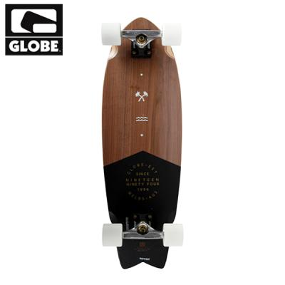 [GLOBE] 30 THE ACLAND WALNUT PREMIUM CRUISER COMPLETE