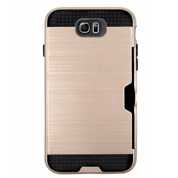 메탈 카드수납 범퍼 케이스(LG V50)