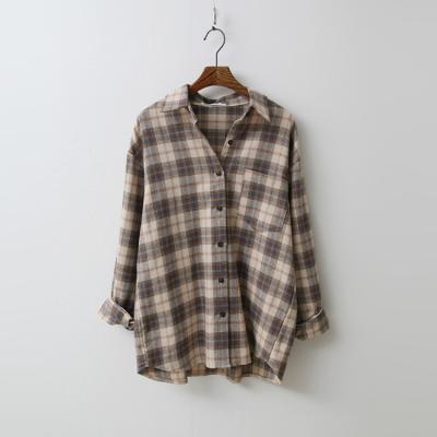 Check Treeca Shirts